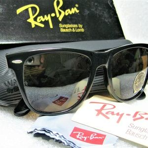 Vintage Ray-Ban by Bausch & Lomb USA